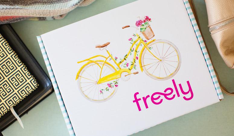 Freely Box Design