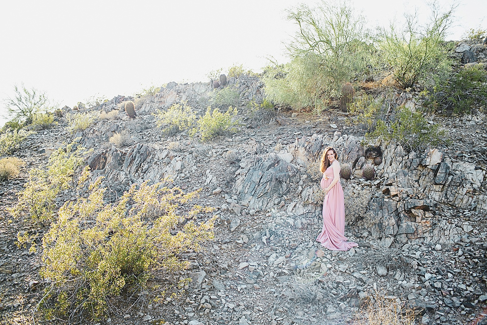 baby-girl-maternity-arizona-phoenix-photographer-dusty-rose-dress-rent-maternity-desert_0041